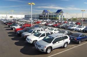 agencias ventas carros nuevos usados